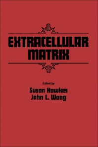 Extracellular Matrix  - 1st Edition - ISBN: 9780123333209, 9780323150415