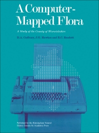 A Computer-Mapped Flora - 1st Edition - ISBN: 9780123333605, 9780323142588