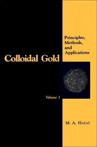 Colloidal Gold - 1st Edition - ISBN: 9780123339270, 9780323138819