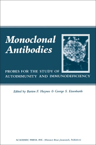 Monoclonal Antibodies - 1st Edition - ISBN: 9780123348807, 9780323155434