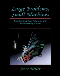 Large Problems, Small Machines - 1st Edition - ISBN: 9780123390905, 9781483271323