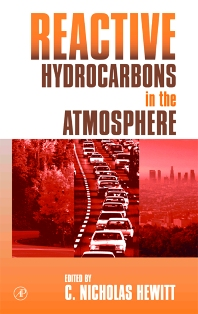 Reactive Hydrocarbons in the Atmosphere - 1st Edition - ISBN: 9780123462404, 9780080540306