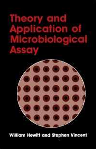 Theory and application of microbiological assay 1st edition theory and application of microbiological assay 1st edition isbn 9780123464453 9780323155281 fandeluxe Image collections