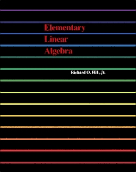 Elementary Linear Algebra - 1st Edition - ISBN: 9780123484604, 9781483265179
