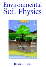 Cover image for Environmental Soil Physics