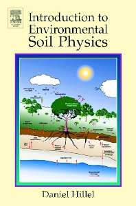 Cover image for Introduction to Environmental Soil Physics