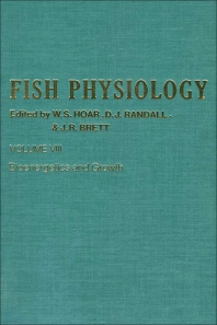 Fish Physiology - 1st Edition - ISBN: 9780123504081, 9780080585284