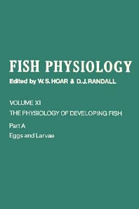 Fish Physiology - 1st Edition - ISBN: 9780123504333, 9780080585338