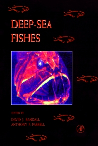 Cover image for Deep-Sea Fishes