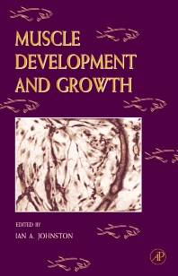 Cover image for Fish Physiology: Muscle Development and Growth