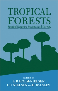 Cover image for Tropical Forests