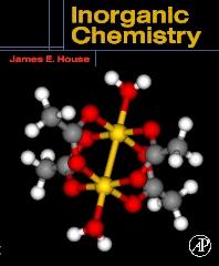 Inorganic Chemistry - 1st Edition - ISBN: 9780123567864, 9780080918792