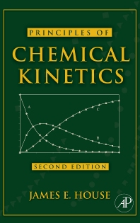 Principles of Chemical Kinetics - 2nd Edition - ISBN: 9780123567871, 9780080550503