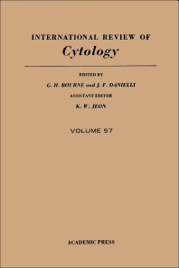 International Review of Cytology - 1st Edition - ISBN: 9780123643575, 9780080585949