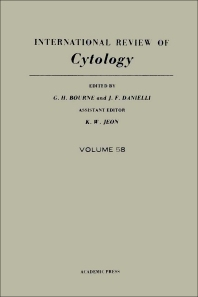 International Review of Cytology - 1st Edition - ISBN: 9780123643582, 9780080585956