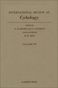 International Review of Cytology - 1st Edition - ISBN: 9780123643599, 9780080585963