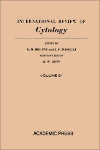 International Review of Cytology - 1st Edition - ISBN: 9780123644619, 9780080585987