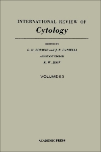 International Review of Cytology - 1st Edition - ISBN: 9780123644633, 9780080586007
