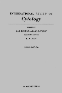 International Review of Cytology - 1st Edition - ISBN: 9780123644640, 9780080586014