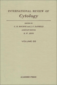 International Review of Cytology - 1st Edition - ISBN: 9780123644688, 9780080586052