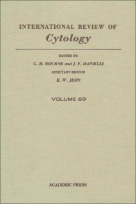 International Review of Cytology - 1st Edition - ISBN: 9780123644695, 9780080586069