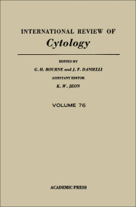 International Review of Cytology - 1st Edition - ISBN: 9780123644763, 9780080586137