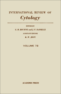 International Review of Cytology - 1st Edition - ISBN: 9780123644787, 9780080586151