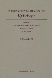 International Review of Cytology - 1st Edition - ISBN: 9780123644794, 9780080586168