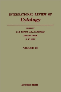 International Review of Cytology - 1st Edition - ISBN: 9780123644817, 9780080586182