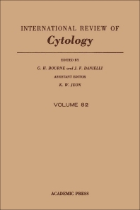 International Review of Cytology - 1st Edition - ISBN: 9780123644824, 9780080586199