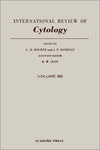 International Review of Cytology - 1st Edition - ISBN: 9780123644855, 9780080586229