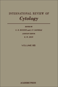 International Review of Cytology - 1st Edition - ISBN: 9780123644862, 9780080586236