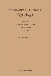 International Review of Cytology - 1st Edition - ISBN: 9780123644893, 9780080586267