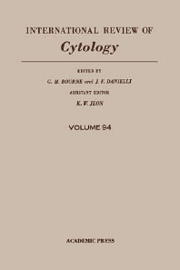 International Review of Cytology - 1st Edition - ISBN: 9780123644947, 9780080586304