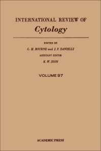 International Review of Cytology - 1st Edition - ISBN: 9780123644978, 9780080586342