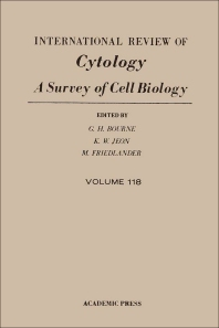 International Review of Cytology - 1st Edition - ISBN: 9780123645180, 9780080586557
