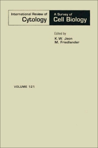 International Review of Cytology - 1st Edition - ISBN: 9780123645210, 9780080586588