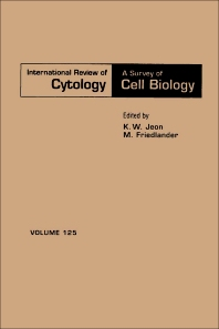 International Review of Cytology - 1st Edition - ISBN: 9780123645258, 9780080586625