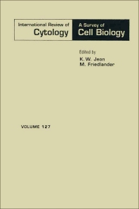 International Review of Cytology - 1st Edition - ISBN: 9780123645272, 9780080586649