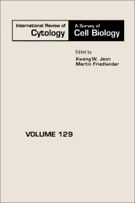 International Review of Cytology - 1st Edition - ISBN: 9780123645296, 9780080586663