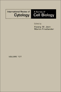 International Review of Cytology - 1st Edition - ISBN: 9780123645319, 9780080586687