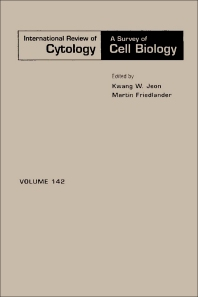 International Review of Cytology - 1st Edition - ISBN: 9780123645456, 9780080586809
