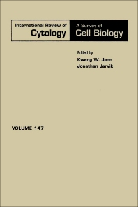 International Review of Cytology - 1st Edition - ISBN: 9780123645500, 9780080856858