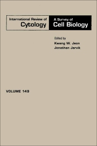 International Review of Cytology - 1st Edition - ISBN: 9780123645524, 9780080856872