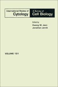 International Review of Cytology - 1st Edition - ISBN: 9780123645548, 9780080856896