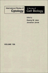 International Review of Cytology - 1st Edition - ISBN: 9780123645593, 9780080856940