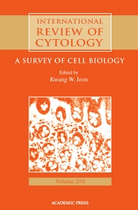 International Review of Cytology - 1st Edition - ISBN: 9780123645616, 9780080856964