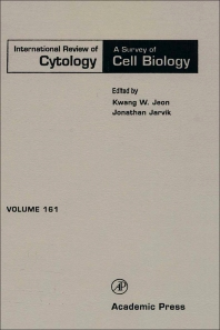 International Review of Cytology - 1st Edition - ISBN: 9780123645647, 9780080856995