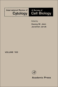International Review of Cytology - 1st Edition - ISBN: 9780123645692, 9780080857046