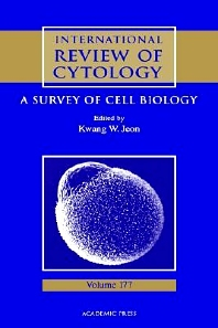 International Review of Cytology - 1st Edition - ISBN: 9780123993243, 9780080857169
